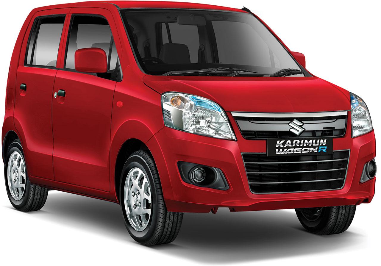harga suzuki karimun-wagon-r-red