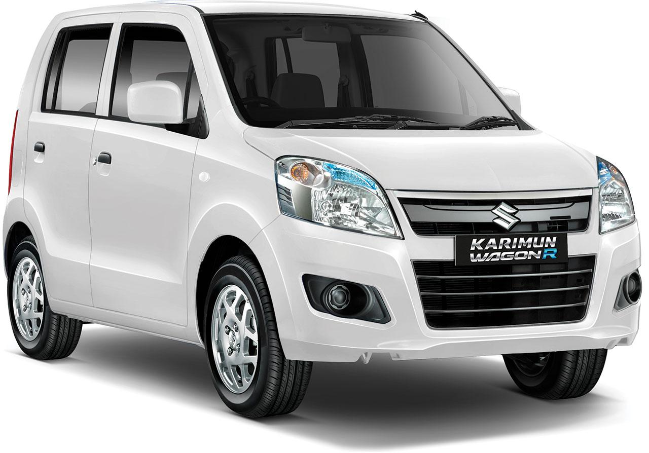 harga suzuki karimun-wagon-r-white
